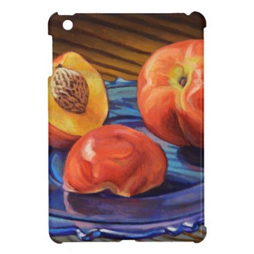 Beach Themed Sweet Nectarines Case For The iPad Mini