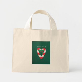 Sweet Niece! Mini Tote Bag