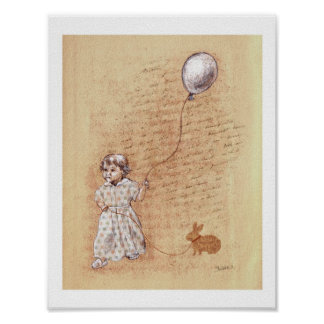 Sweet Old Memory Letter Size Print