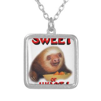 sweet or what custom jewelry