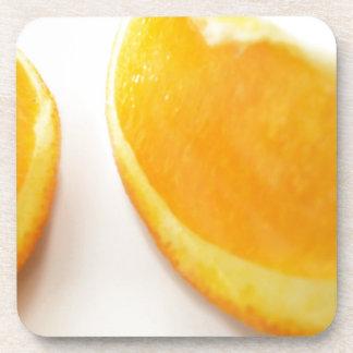 Sweet Orange Kitchen Photography Coasters