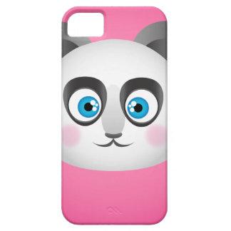 Sweet Panda iPhone SE/5/5s Case