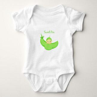 Sweet Pea Baby Baby Bodysuit