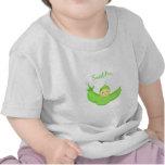 Sweet Pea Baby Tshirt