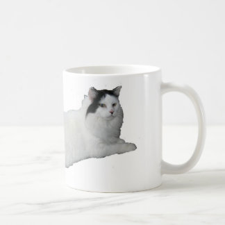 Sweet Pea Coffee Mugs