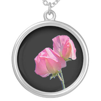 Sweet Pea Gift Necklace