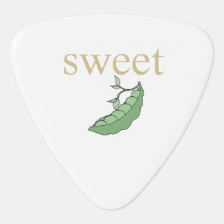 Sweet Pea Guitar Pick