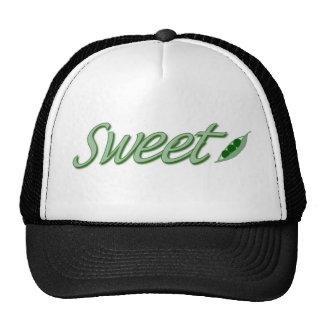 Sweet Pea Trucker Hat