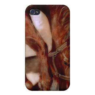 Sweet Pea iPhone 4 Cases