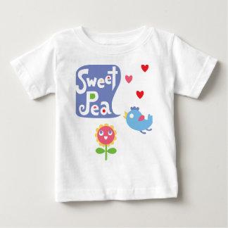 Sweet Pea Love T Shirt