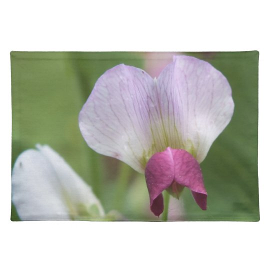 Sweet Pea Place mat
