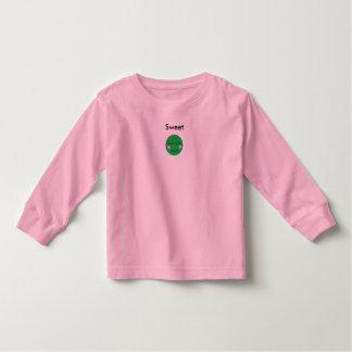 Sweet Pea Toddler T-shirt