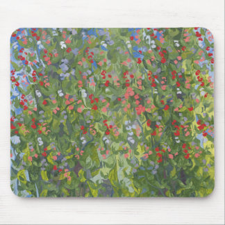 Sweet Peas 2014 Mouse Pad
