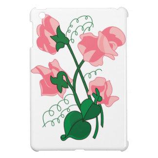 Sweet peas case for the iPad mini