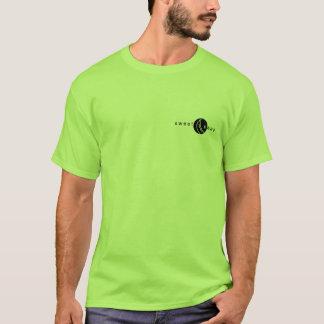 sweet peas - Customized T-Shirt