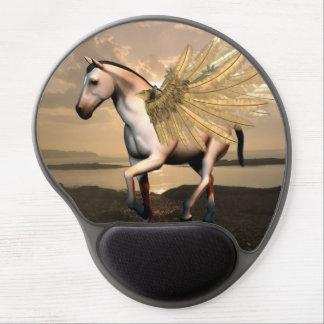 Sweet Pegasus Gel Mousepads