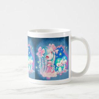 Sweet Penguin Christmas Coffee Mug