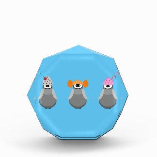 Sweet Penguins Award