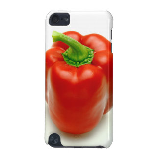 Sweet pepper iPod touch (5th generation) case