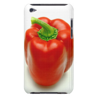 Sweet pepper barely there iPod covers