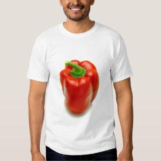 Sweet pepper tee shirt
