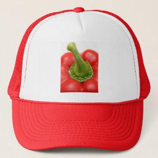 Sweet pepper trucker hat
