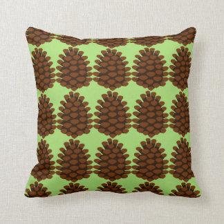 Sweet Pinecone Pillows