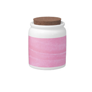 Sweet Pink Frosting Photography Candy Dishes