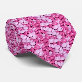 Sweet Pink Tie