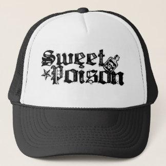 Sweet Poison trucker cap