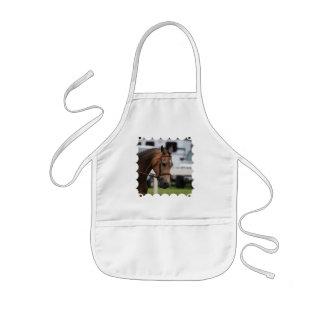 Sweet Pony  Children's Apron
