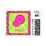 Sweet Postage Stamp