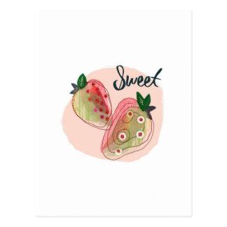 Sweet Postcard