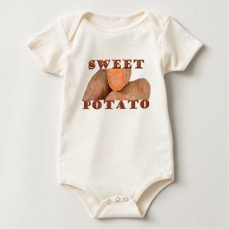 Sweet Potato Baby Creeper