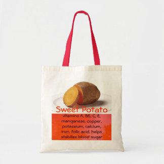 sweet potato bag
