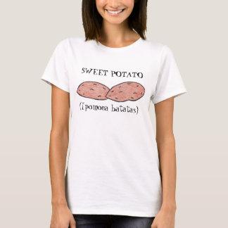 Sweet Potato Ladies T-Shirt