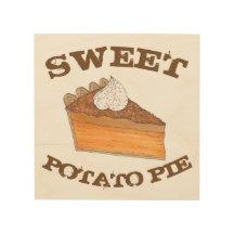 sweet potato art & wall décor   zazzle  zazzle