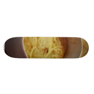 Sweet Potato Souffle Skate Board Deck