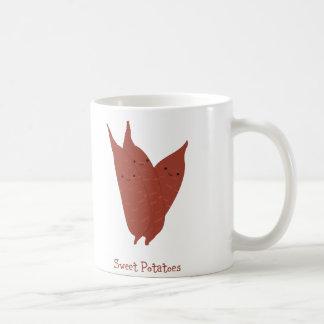 Sweet Potatoes Coffee Mug