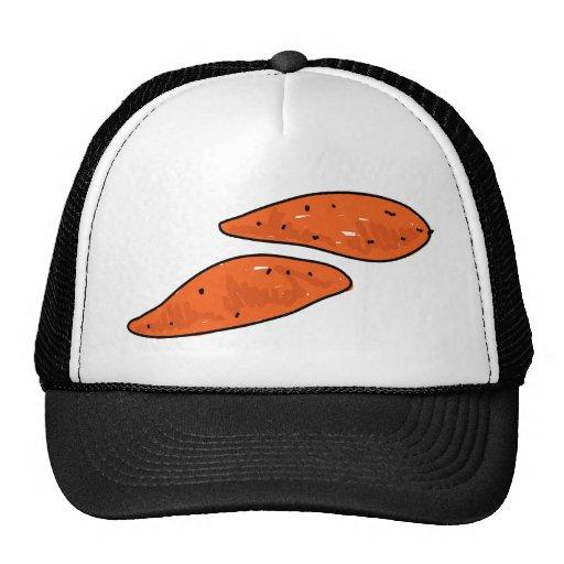 Sweet Potatoes Trucker Hat