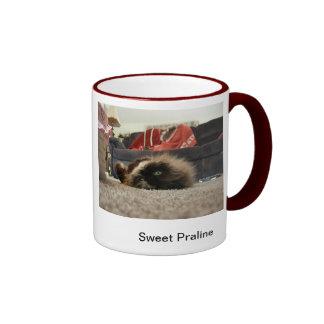 Sweet Praline Coffee Mug