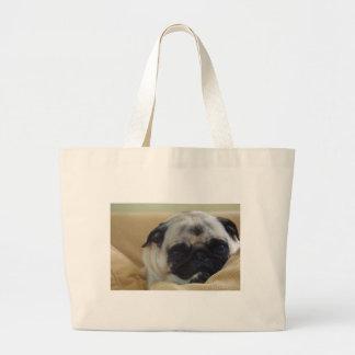 Sweet Pug Bag