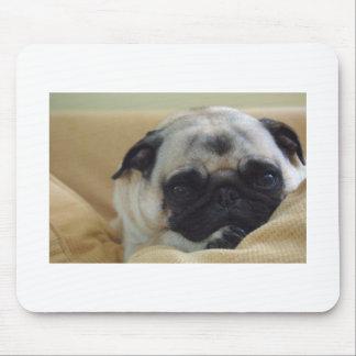 Sweet Pug Mousepad