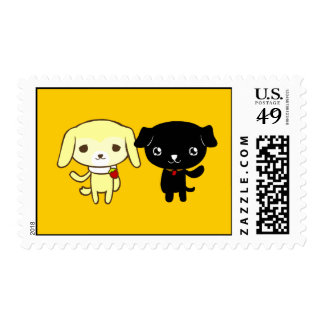 Sweet Puppies Postage