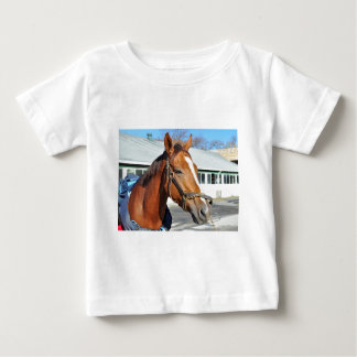 Sweet Pursuit by Posse Baby T-Shirt