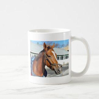 Sweet Pursuit by Posse Coffee Mug