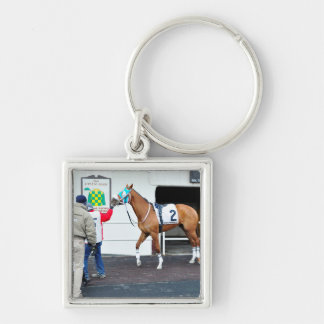Sweet Pursuit by Posse Keychain