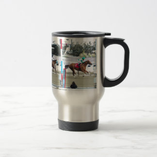 Sweet Pursuit with Declan Cannon Travel Mug