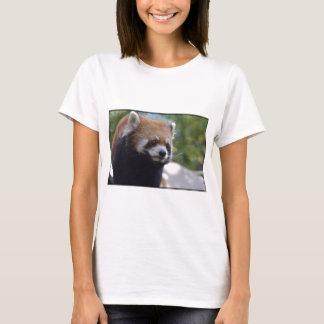 Sweet Red Panda Bear T-Shirt