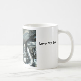 Sweet Ride - Customized Coffee Mugs
